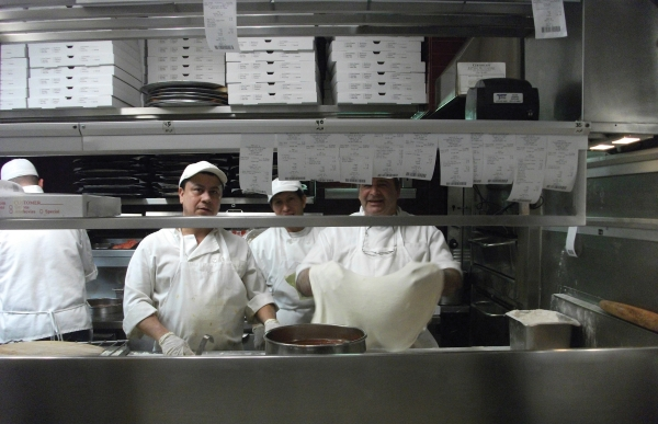 Great Restaurants Casual Dining